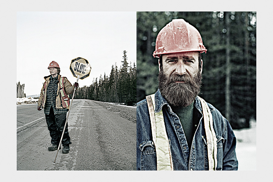 Jon Day Photography. Lumberjacks 2.