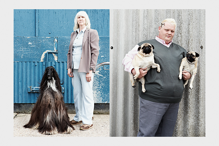 Jon Day Photography. Afghan breeder and pug breeder.